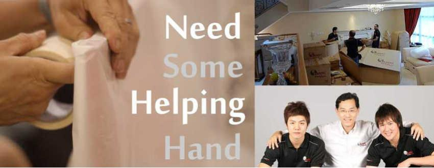 Need some helping hand